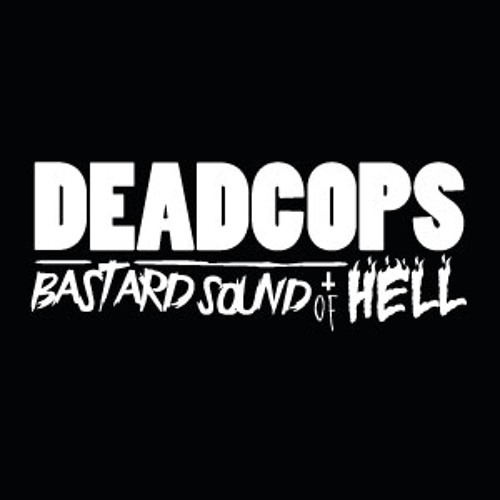 Deadcops.rec's avatar