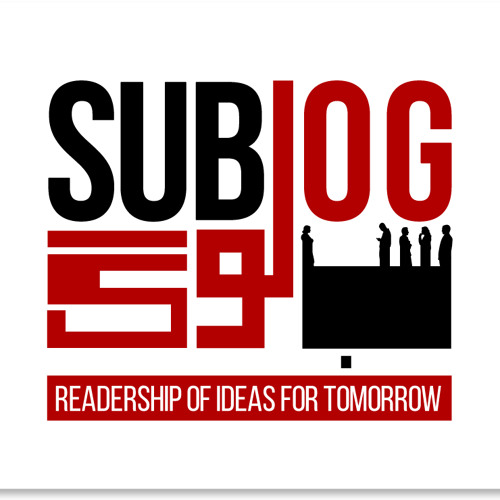 SUBlog's avatar