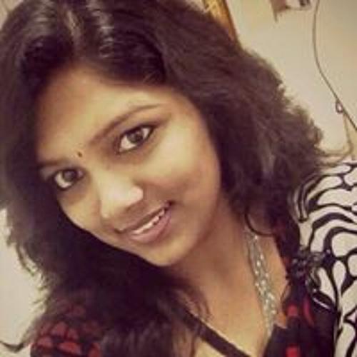 Abinaya Sundaram's avatar