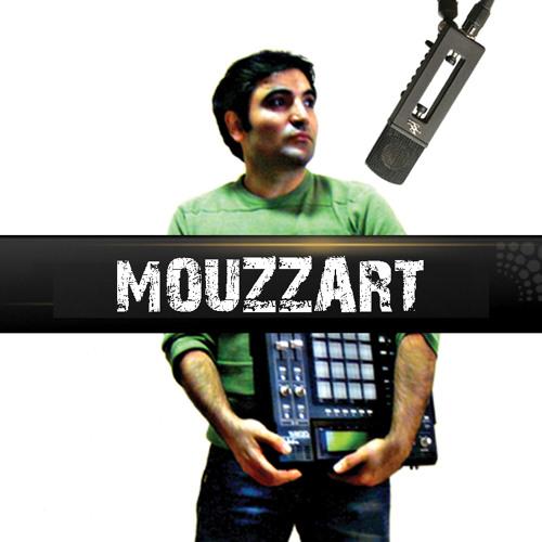 Mouzzart's avatar