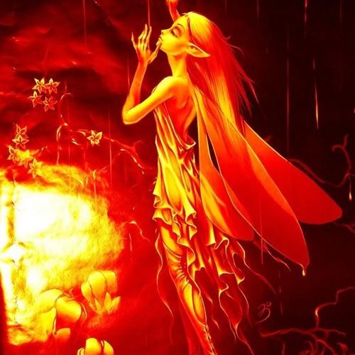 firefaegirl's avatar