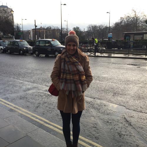 Cristina Marquez 4's avatar