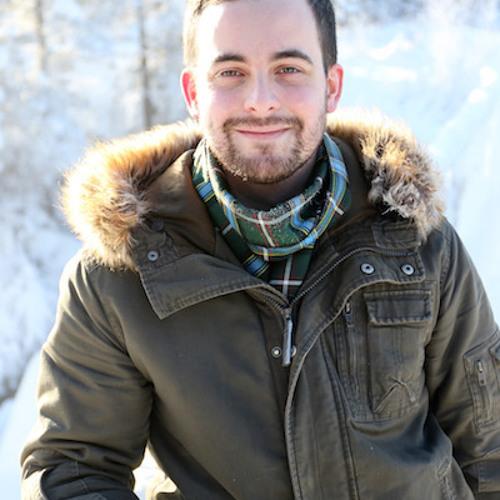 Aiden Hartery's avatar