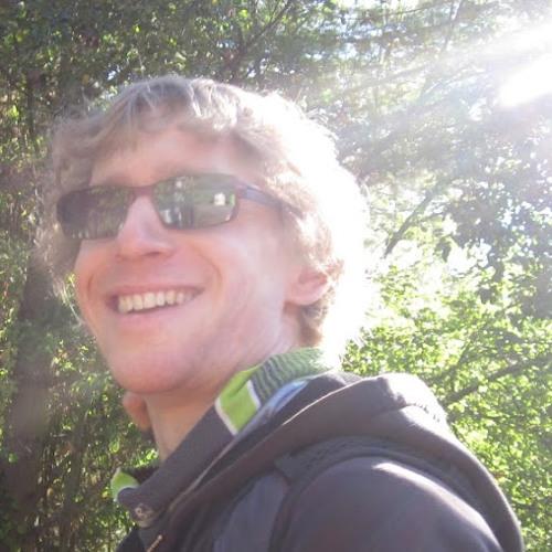 Jens Winter's avatar
