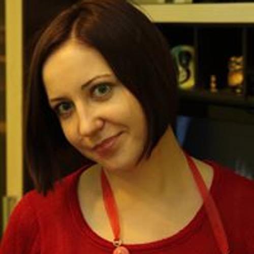 Veronica Kaptur's avatar