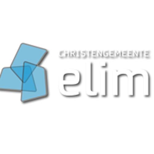 Elim's avatar