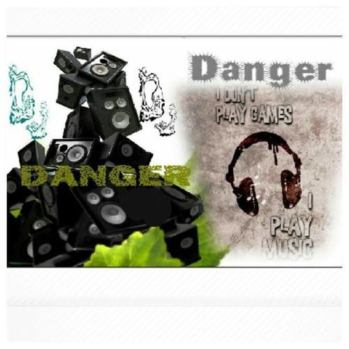 DJ DANGER's avatar