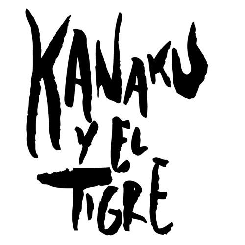 Kanaku Y El Tigre's avatar