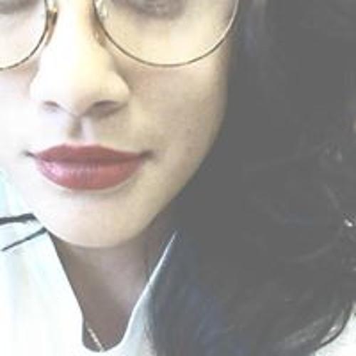 Samantha Rojas's avatar