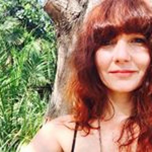 Christina 'Tina' Davidson's avatar