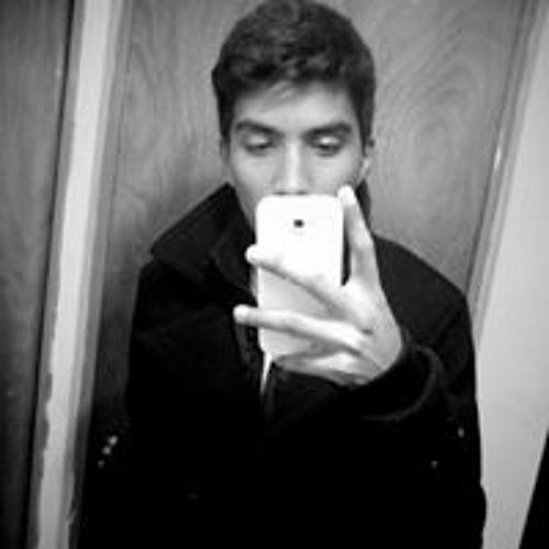 Victor Salazar's avatar