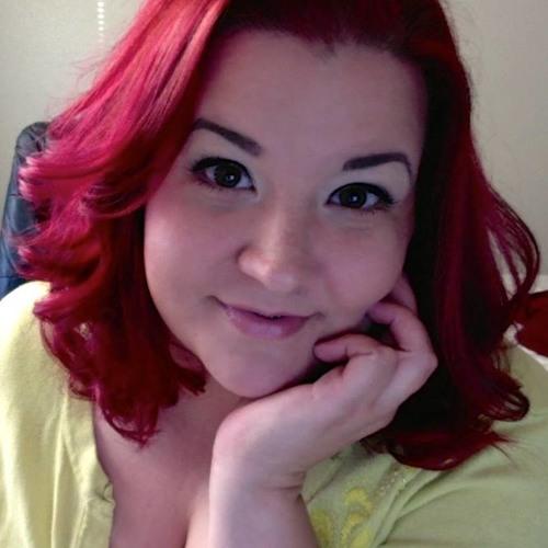 Amy Bowker 1's avatar