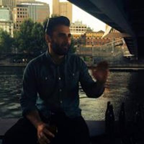 Sean Lynch's avatar