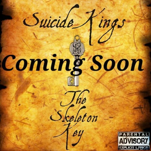 Suicide Kings's avatar