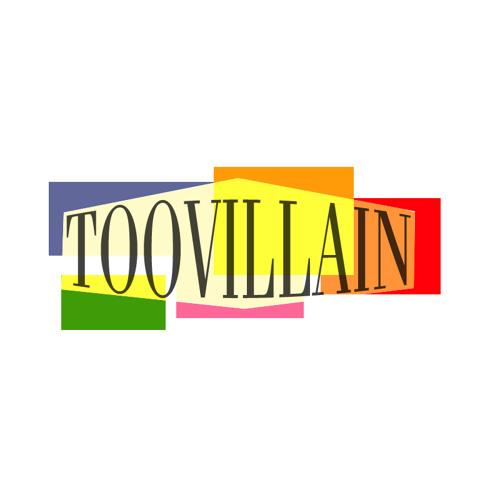 TOOVILLAIN's avatar