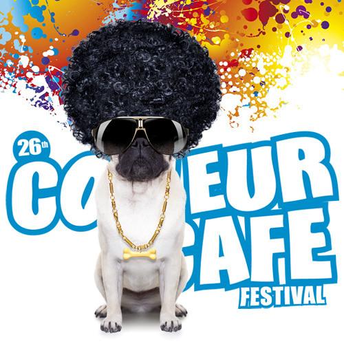 Couleur Café Festival's avatar