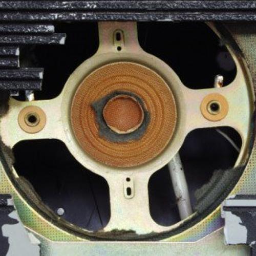 SpeakerMurder's avatar