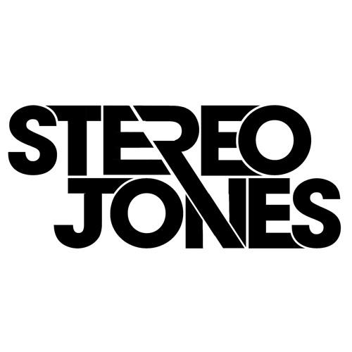 Stereo Jones's avatar