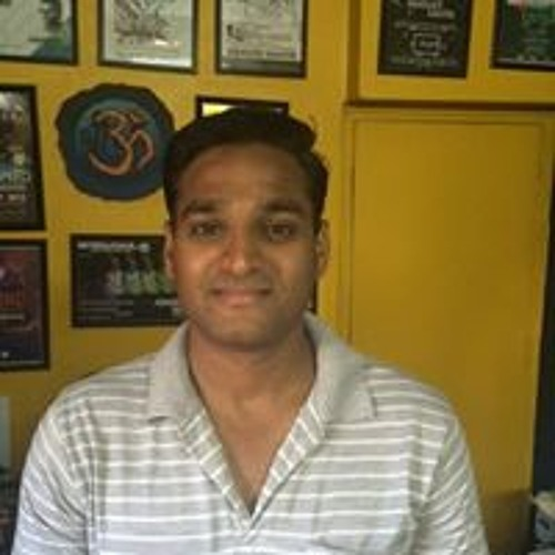Sachin Pawar's avatar
