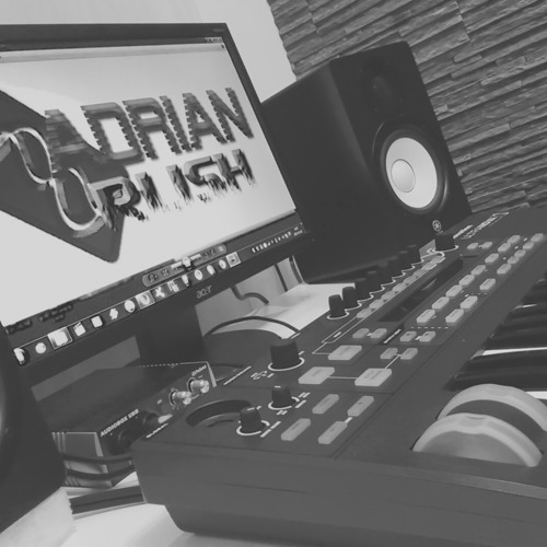 Adrian_Rush's avatar