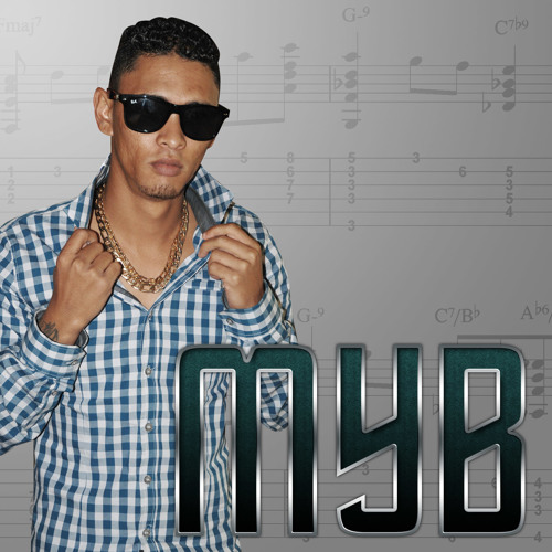 MYB's avatar