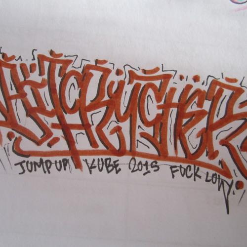 Bitcrucher's avatar