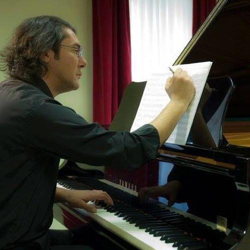 Gabriele Denaro -composer's avatar