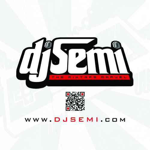 DJ Semi Radio's avatar