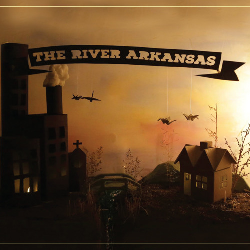 The River Arkansas's avatar