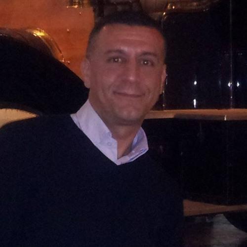 Dj Amine's avatar