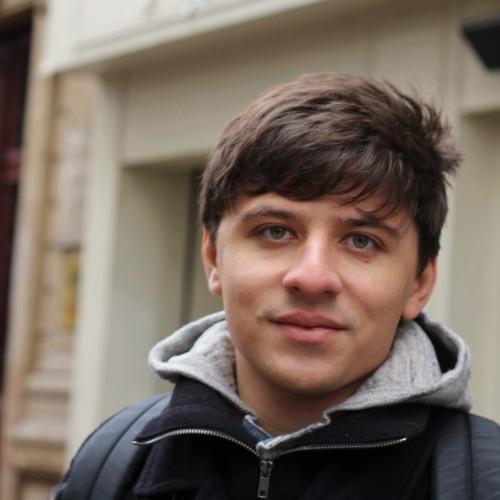 Benoît Sauvère's avatar