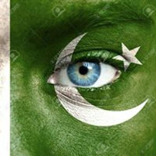 Kamran Rana's avatar