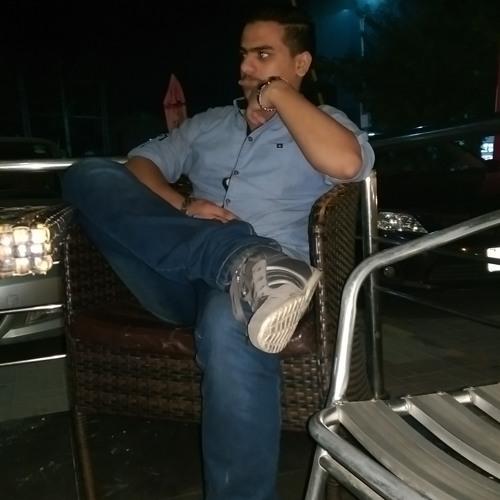 Abdullah Mushtaq MK's avatar