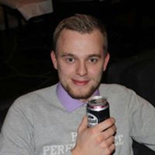 Joakim Forsberg's avatar