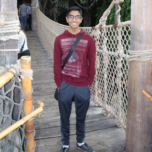 Prannoy Lal's avatar