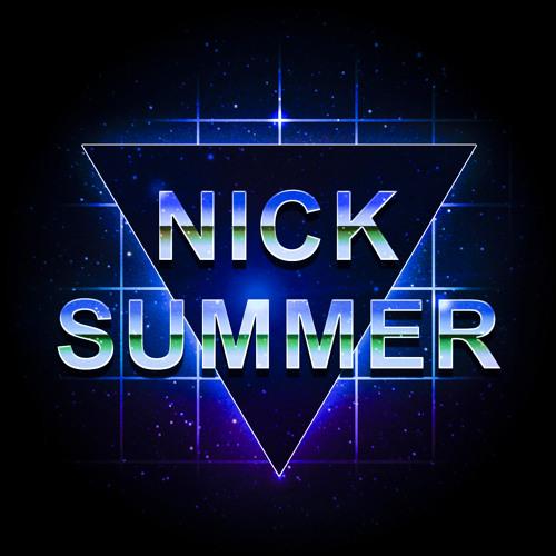 Nick Summer's avatar