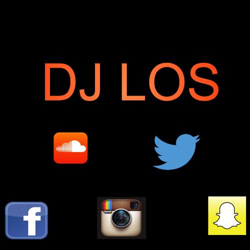 DeeJay Los's avatar