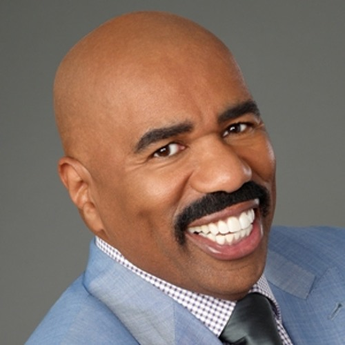 Steve Harvey VII's avatar
