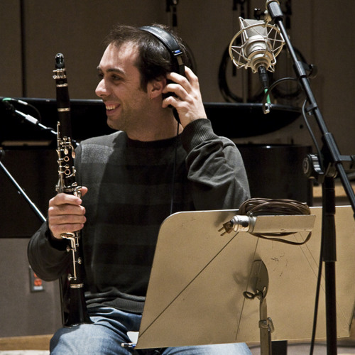 Charles Maheu's avatar