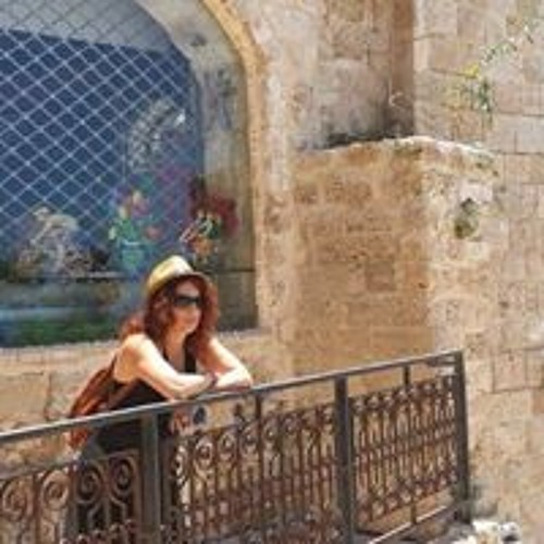 Merav Livni Keish's avatar
