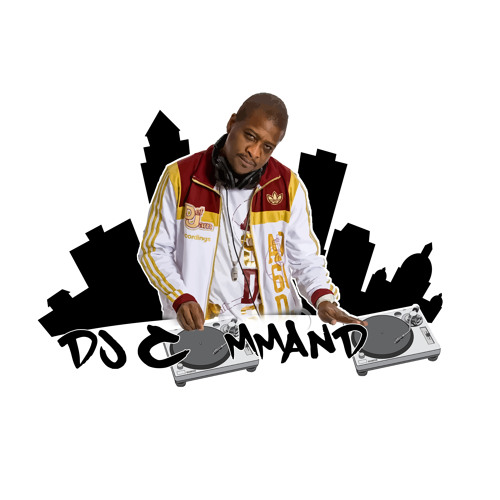 TheRealDjCommando's avatar