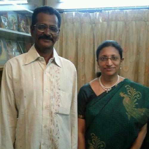 Vasantha Lakshmi Tummala's avatar