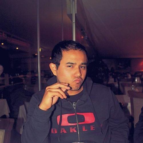 Jotham Thommy's avatar