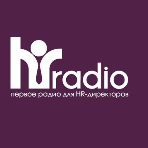 HR RADIO's avatar