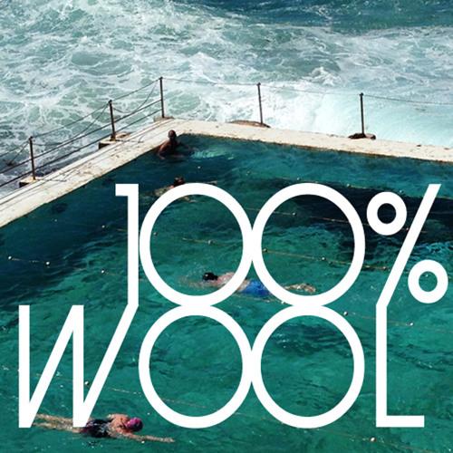 100% WOOL's avatar