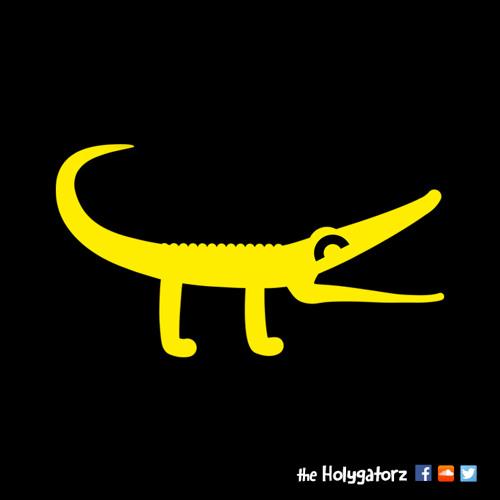 THE HOLYGATORZ ⌬'s avatar