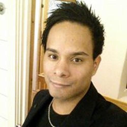 Daniel Slettstrand's avatar