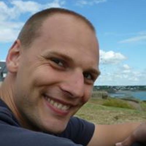 Martin Tetteroo's avatar