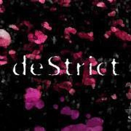 deStrict - S!LK - SKMK's avatar