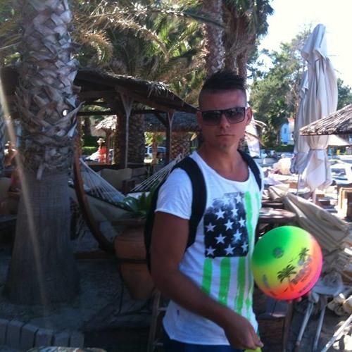 Milan Marjanovic 1's avatar